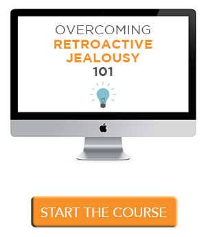 Overcoming Retrograde Jealousy OCD
